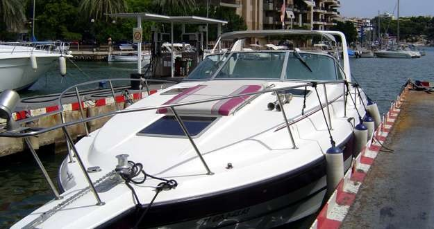 CHAPARRAL SIGNATURE 30